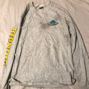 RipnDip Long Sleeve Tee